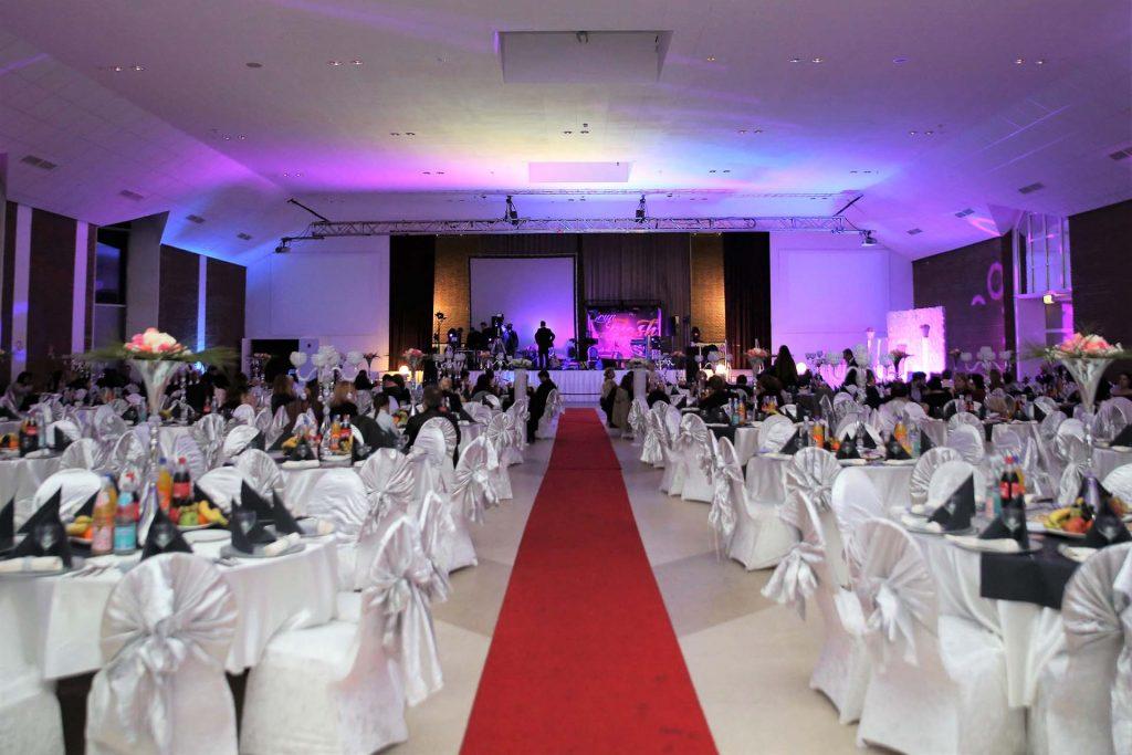 Hochzeitssaal mannheim