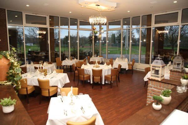 Rheingold Restaurant